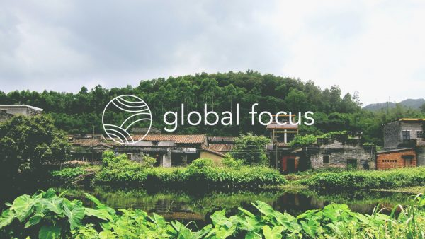 2019 Fall Global Focus