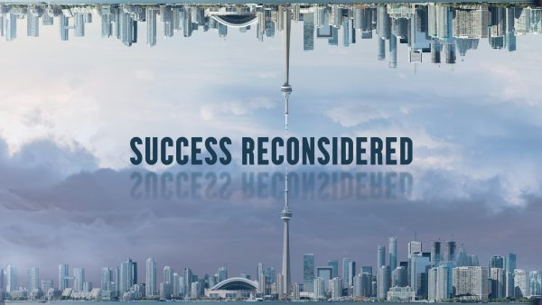 Success Reconsidered