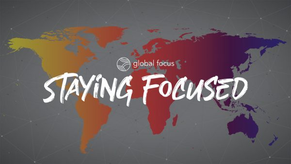 Staying Focused Midweek Image